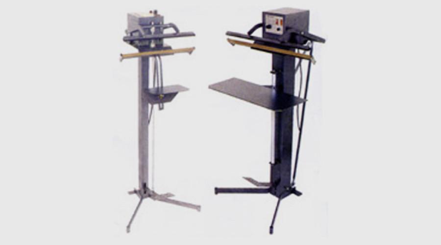 IP Pedestal Sealers