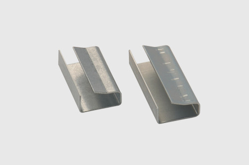 Open Seals for Polypropylene Strapping