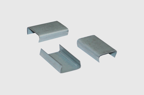 Open Seals for Steel Strapping
