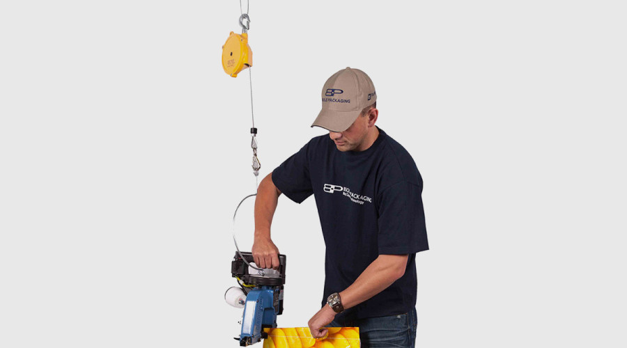 SB-9K Safety Spring Balancer