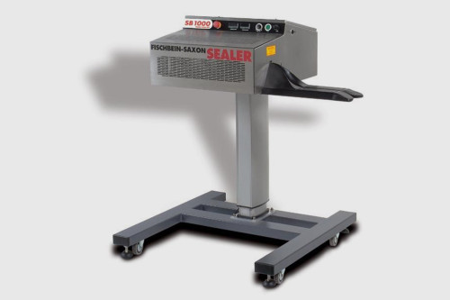 Saxon SB 1000 Continuous Band Sealer