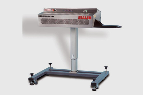 Saxon SB 3000 Band Sealer