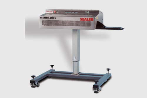 Saxon SB 4000 Band Sealer