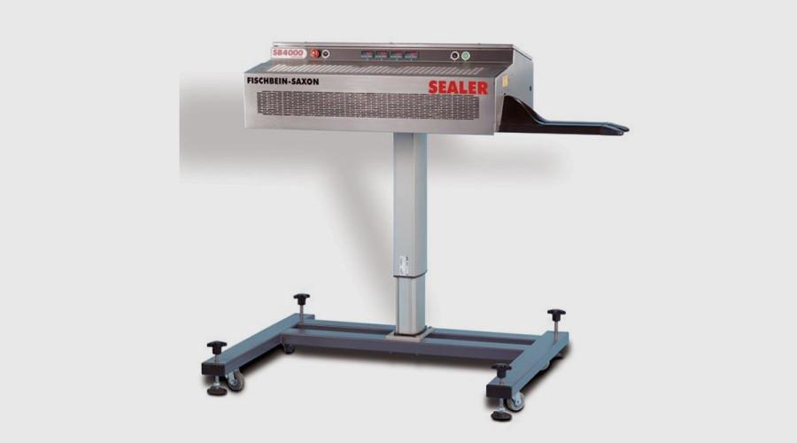 Saxon SB 4000 Band Sealer