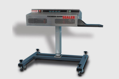 "Saxon SH 2000 ""Hot Air"" Sealer"