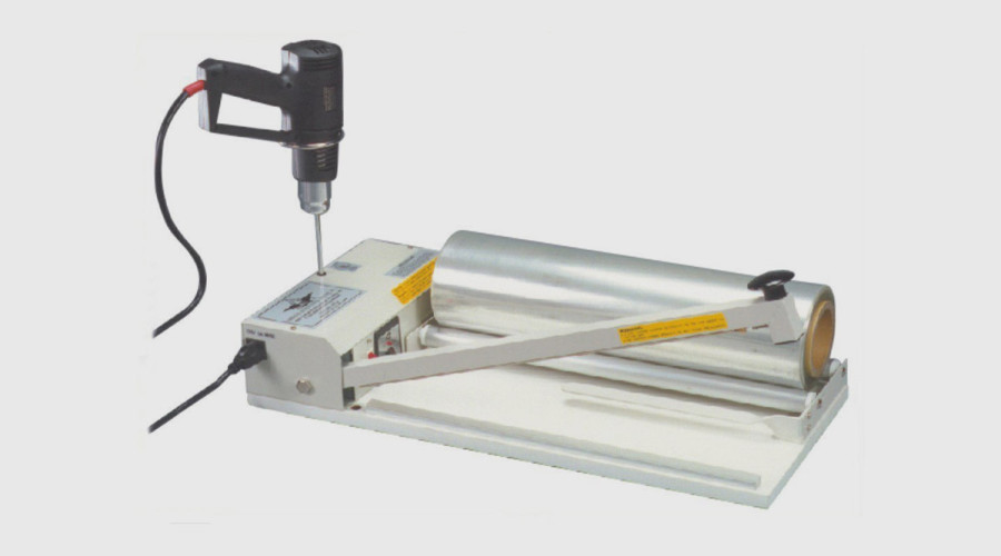Shrink System Sealer