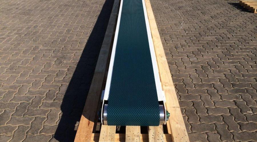 Flat Bed Conveyor