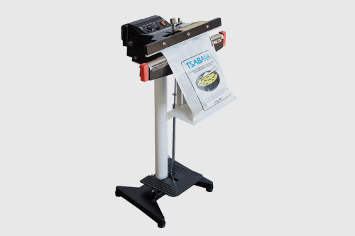 MEC Impulse Type Foot Sealer