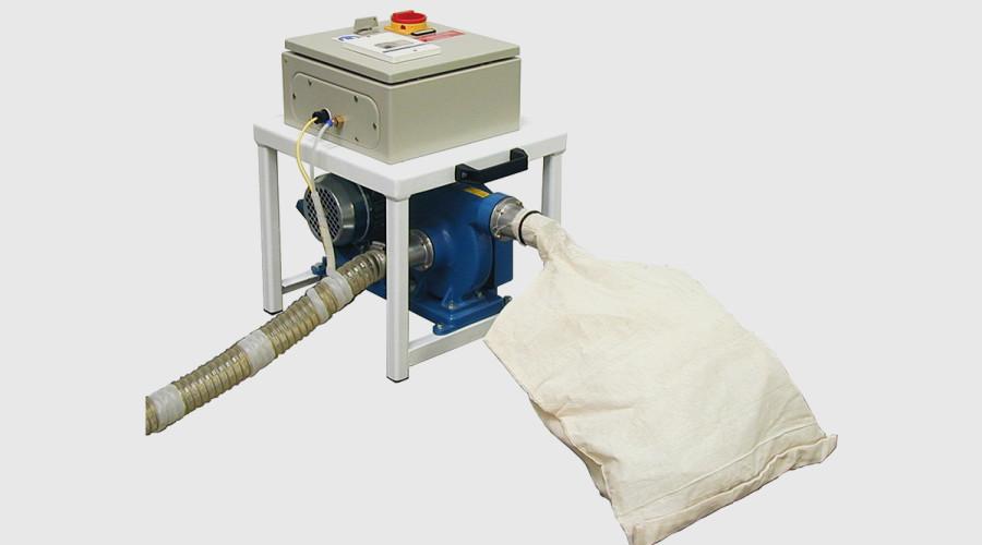 Airwash Bag Top Cleaner