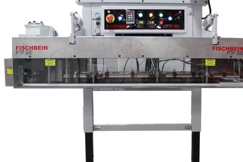 Heat Sealing Machinery | Buckle Packaging