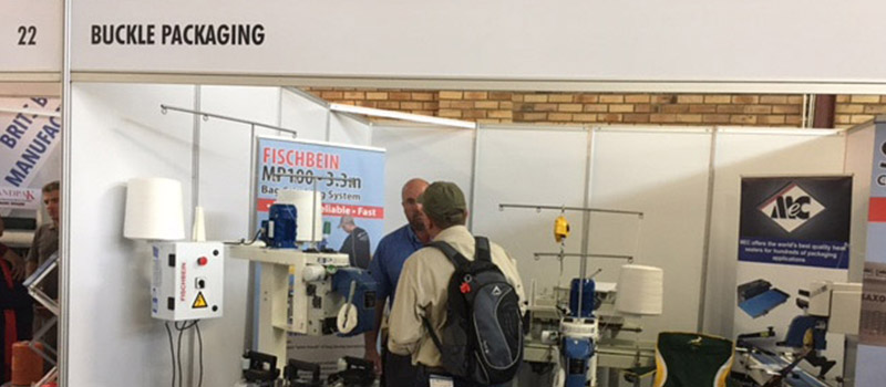 Buckle Packaging at Nampo 2017