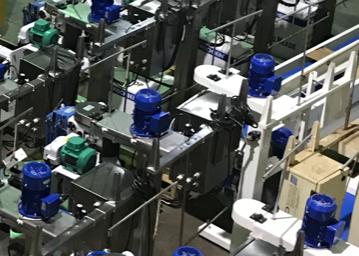 Machines Galore