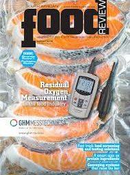 SA Food Review Magazine Nov 2018