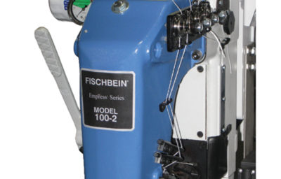 Video showing Fischbein Model 100