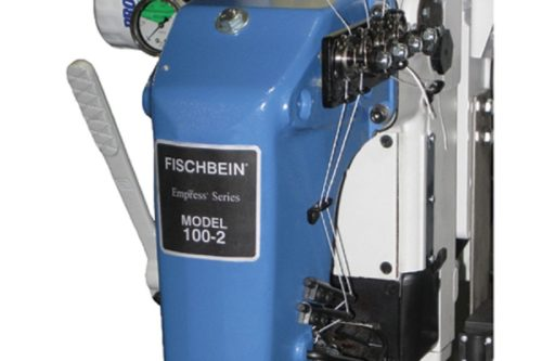 Fischbein 100-2 Twin Needle sewing head