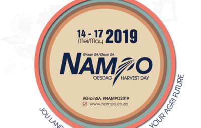 Nampo Harvest Day May 2019