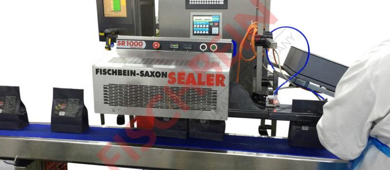 Saxon SR Radiant Buckle Packaging