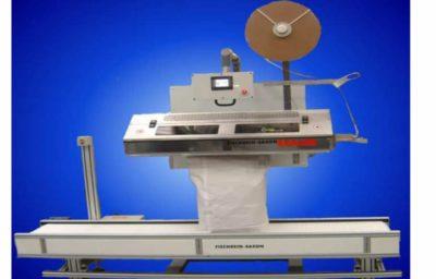 Introducing …A New Fischbein Machine